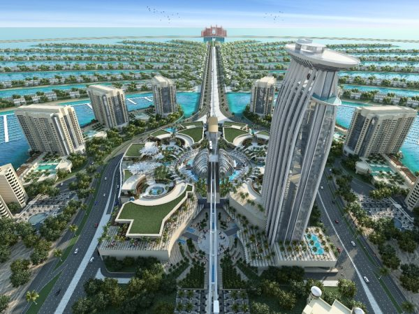 Buy Property In Dubai Palm Jumeirah First Class Realty
