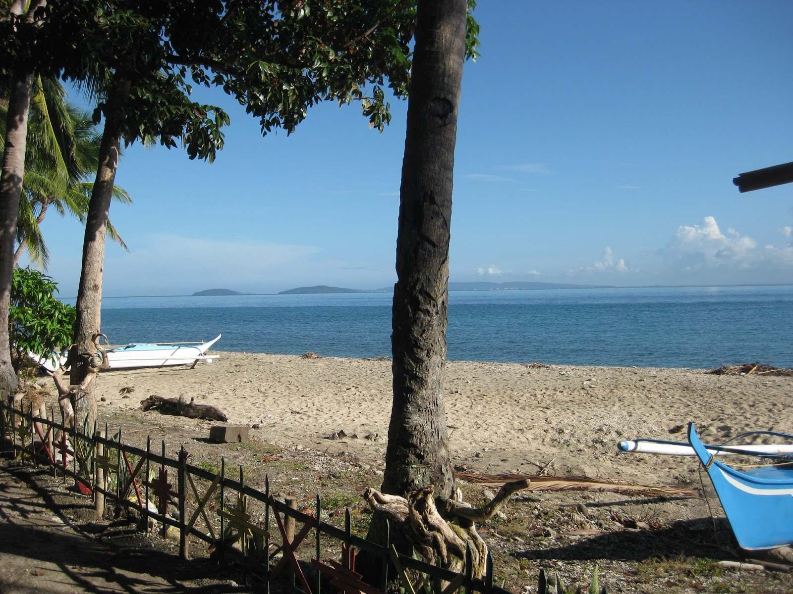 Beachfront Property in the Philippines