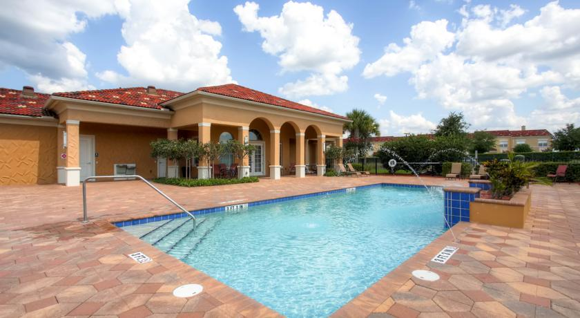 Kissimmee Vacation Homes for a Refreshing Break