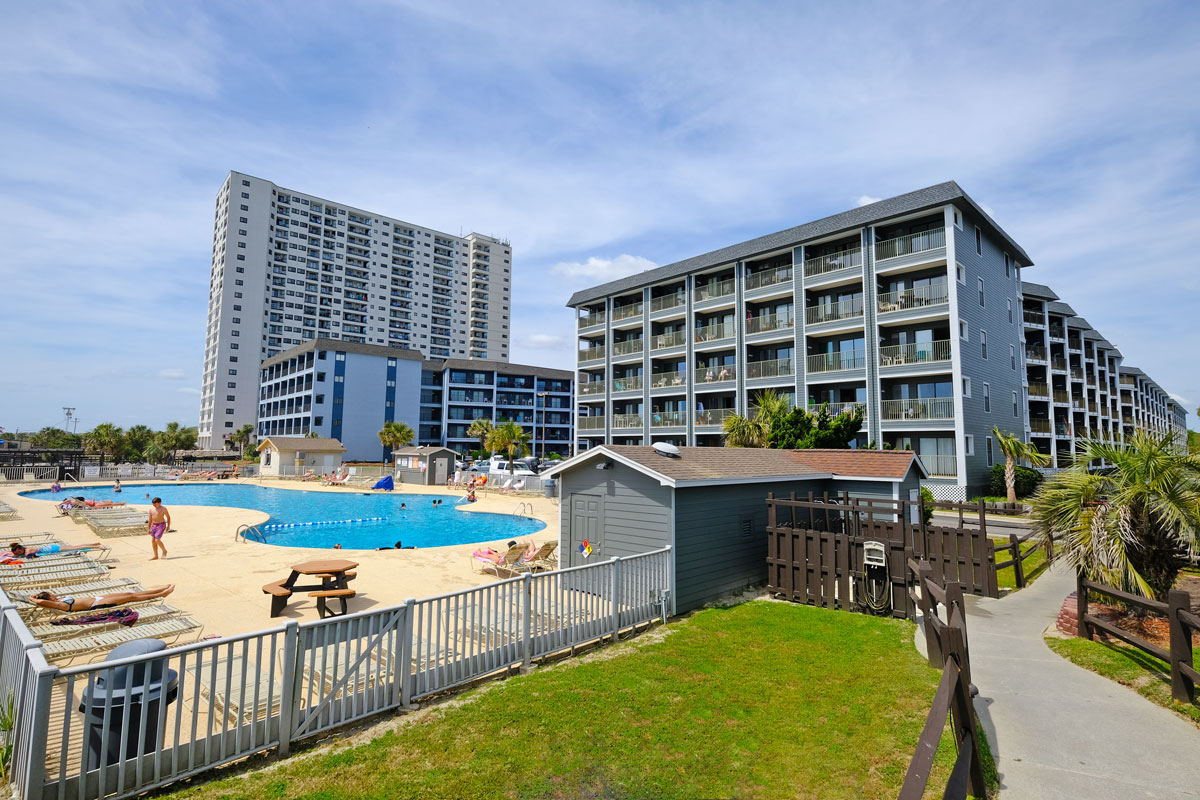 Finding Myrtle Beach Condos For Sale