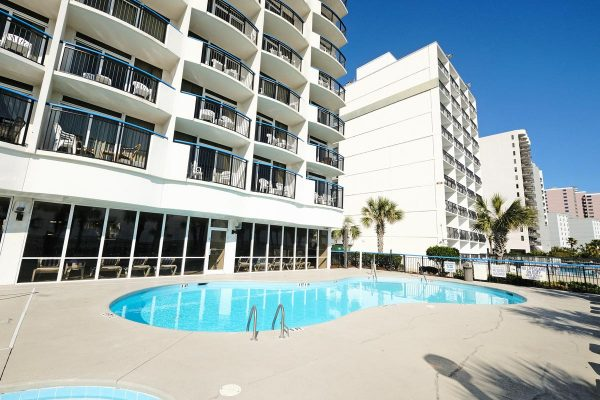 Finding Myrtle Beach Condos For Sale | First Class Realty