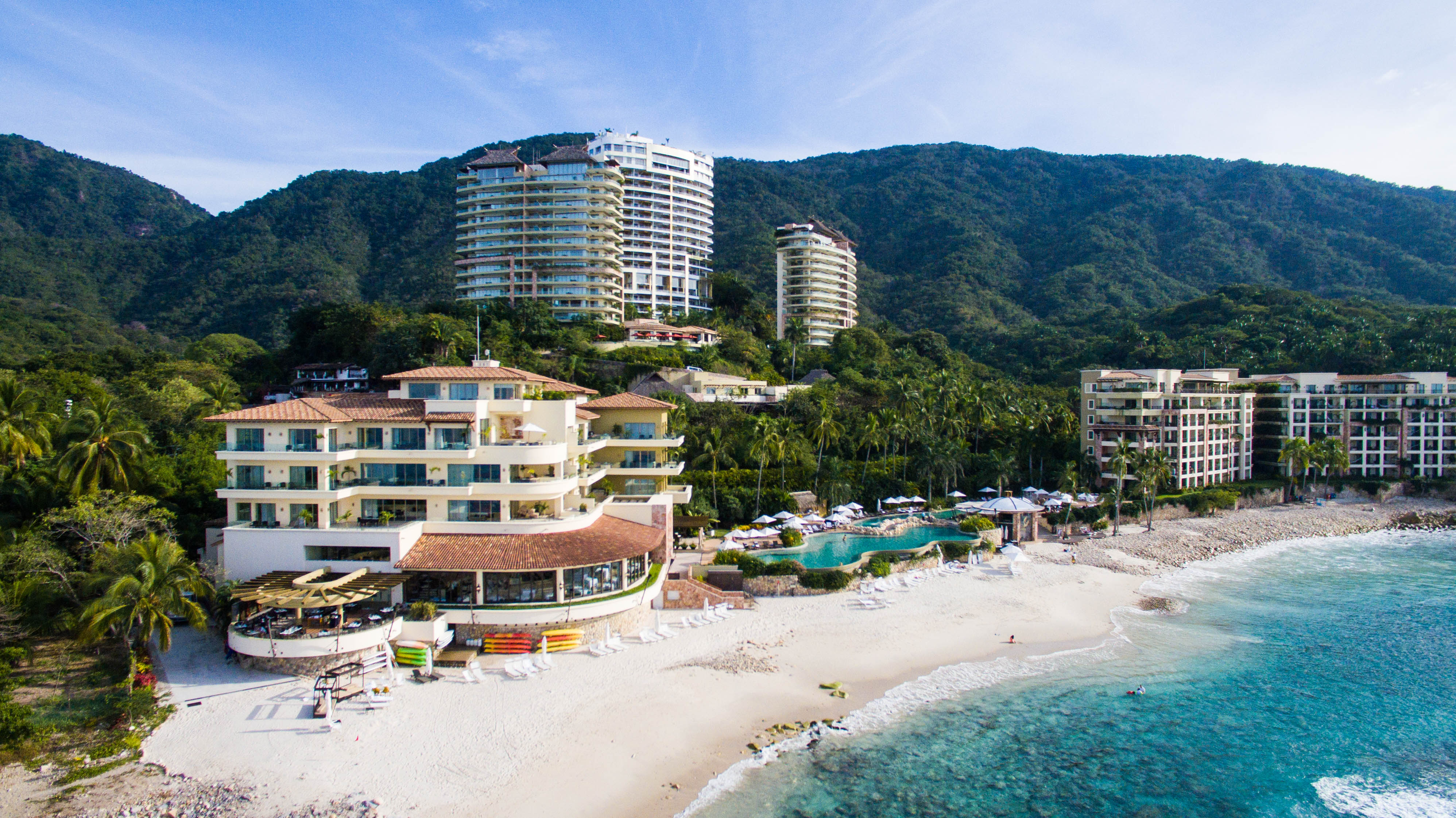 Real Estate Investment in Mexico