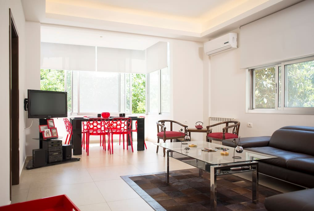 Apartment In Baabda