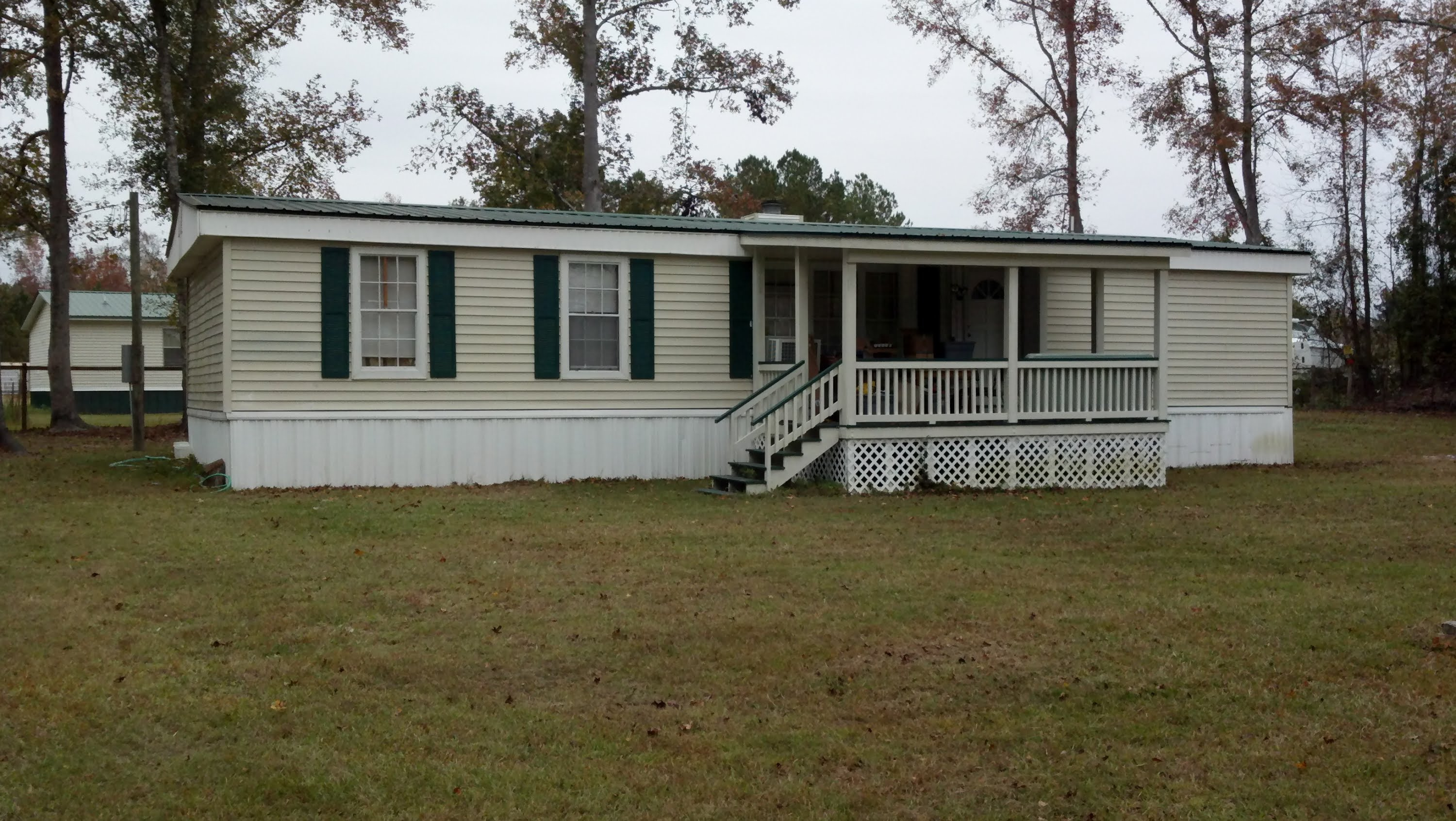 Mobile homes for sale in Laurens County SC
