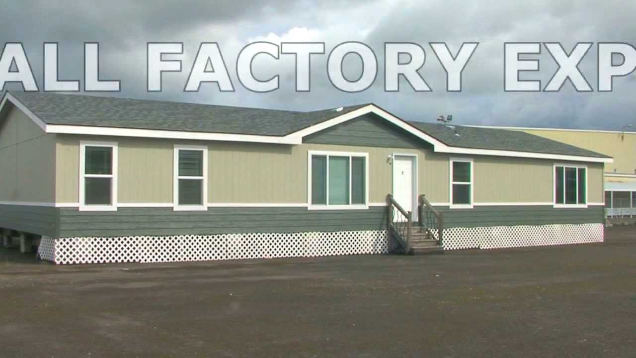 Mobile homes for sale Springfield Oregon