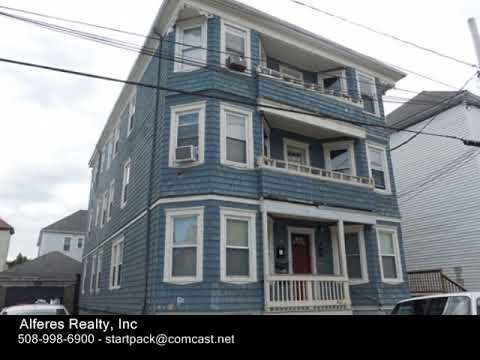 Multi Family homes for sale in New Bedford MA