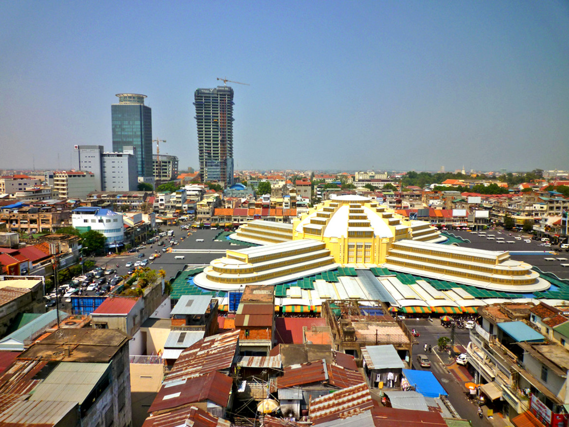 Best places to buy a property in Phnom Penh: Guide for investors