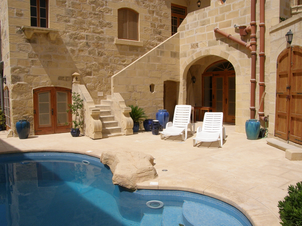 Malta property for sale
