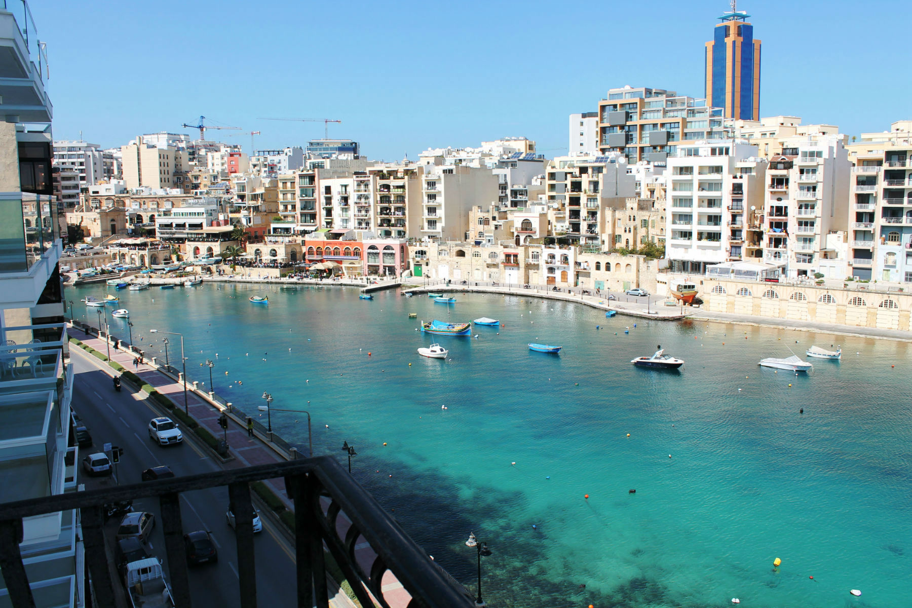 5 Reasons to Buy a Real-Estate Property in Malta