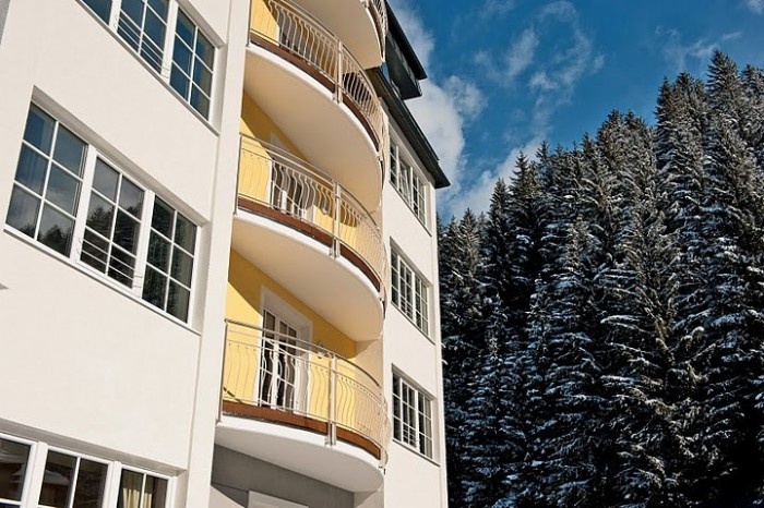 Gastein Leaseback Resort