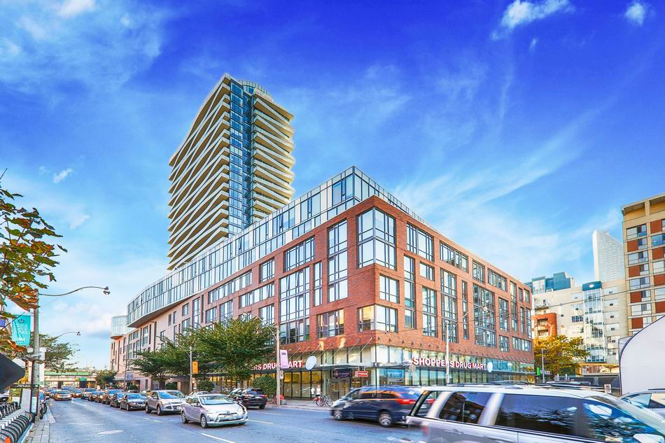 Things to Expect When Buying a Condo in St. Lawrence Market